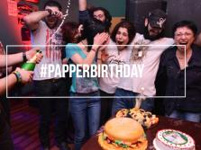 The photos of Pepper Burger Bar's birthday