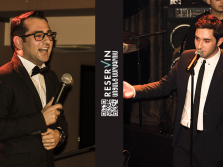 Stand Up Show: Interview with Hayk Petrosyan..
