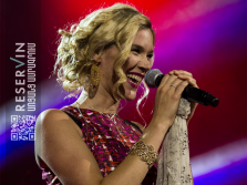 Joss Stone's concert as the final part..