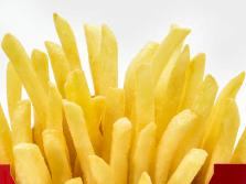 Where to eat french fries