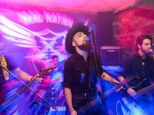 MAD nation RockinsEx UnlimiteD Live