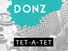 Tetatet with DJ Donz