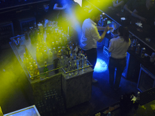 Downtown club's appeared in the City