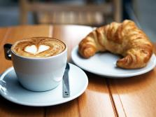 Today is National Cappuccino day!