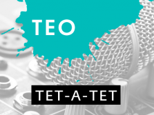 Tet-a-Tet with DJ Teo