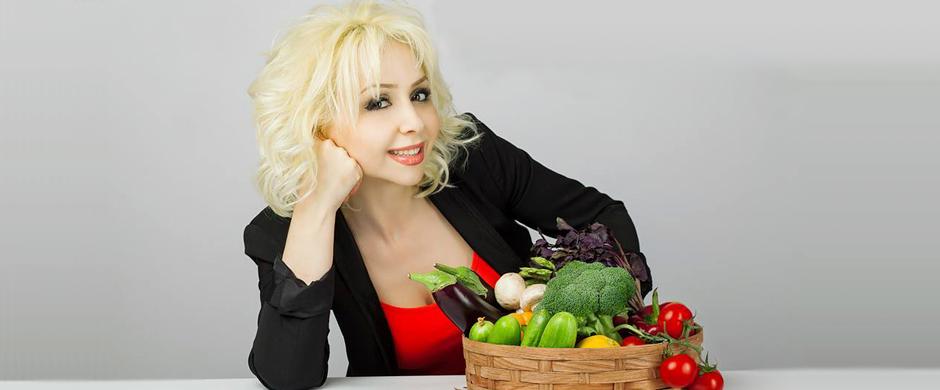 «Kitchen with Helen». հայկական առաջին խոհանոցային բլոգը Հելեն Ուդումյանի հետ