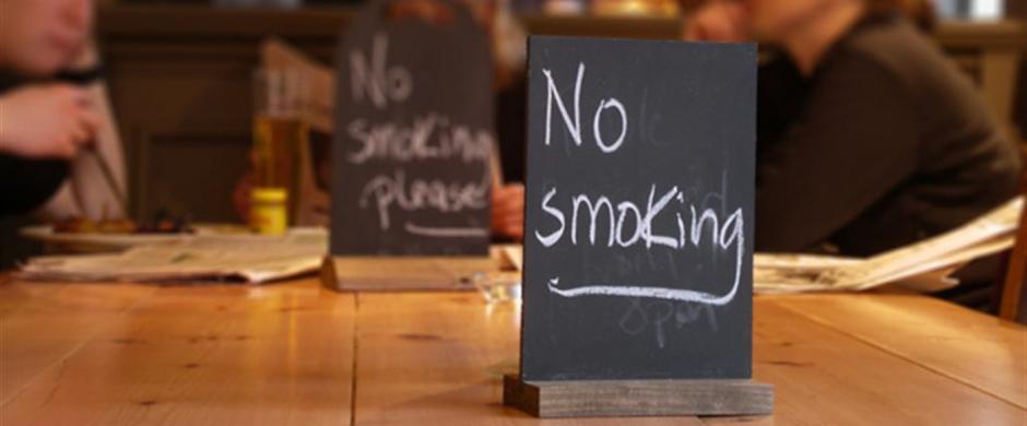 Եթե Ձեր կողքին ծխում են: Ինչպե՞ս ազատվել անցանկալի անծանոթի ընկերակցությունից