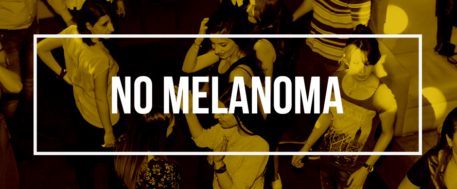 No Melanoma initiative succeeded