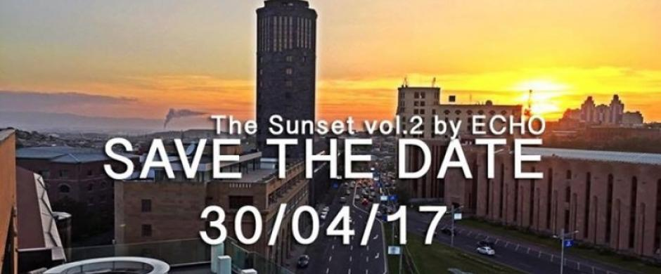 The Sunset v2-ը որպես բացօթյա Party-ների լավագույն սկիզբ