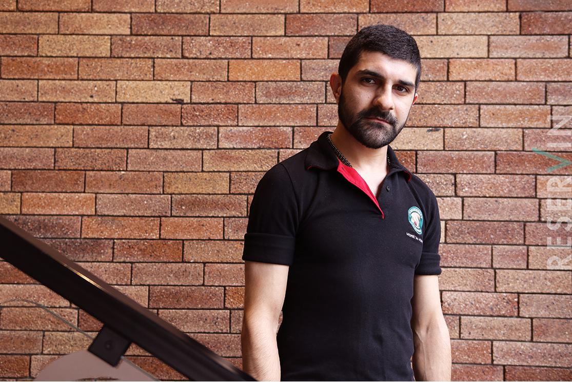 Coffeeshop Company Yerevan Vahagn