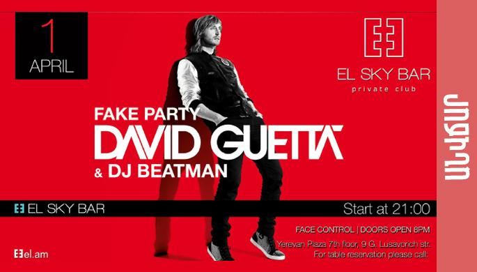 David Guetta & DJ Beatman
