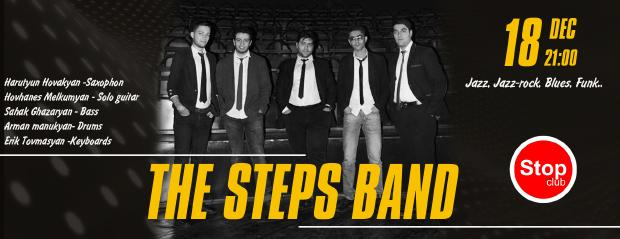 The Steps Band