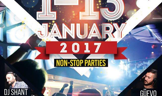 Non-Stop Party