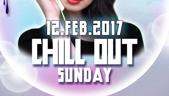 Chill out Sunday with DJ DIANA