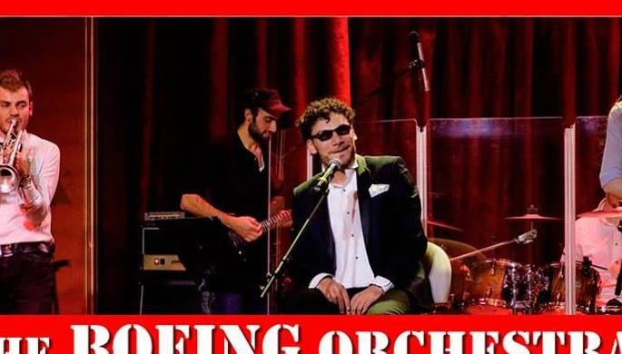 The Boeing Orchestra at Yans Music Hall