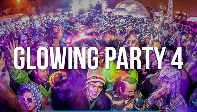 Void: Glowing Weekend Party 4
