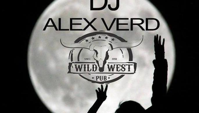 Dj Alex Verd
