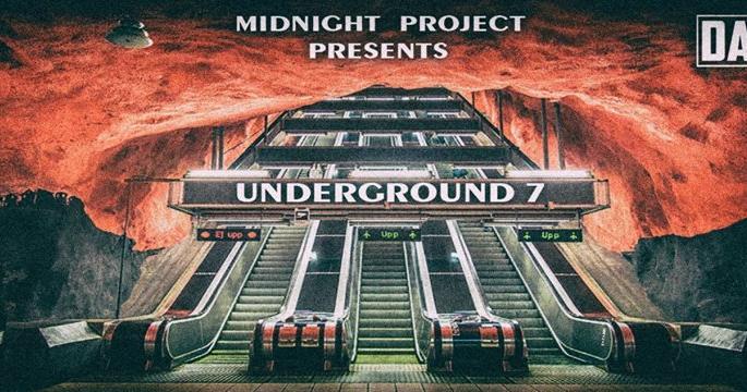 Underground 7