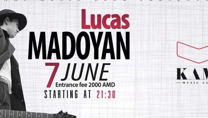 Lucas Madoyan