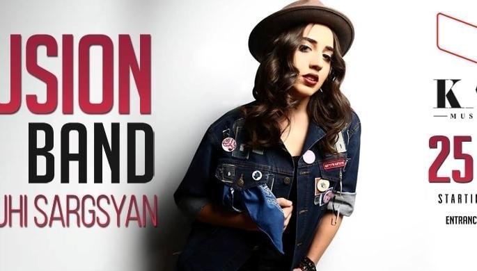 Allusion Band &Srbuhi Sargsyan
