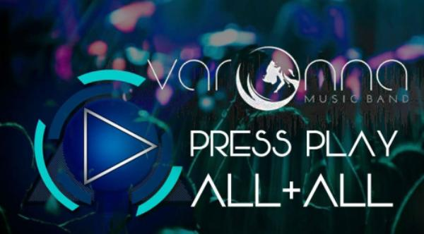 Varonna Band live at Stop Club