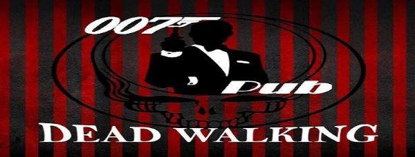 Dead Walking L I V E