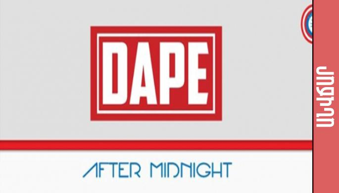 After Midnight / Dape
