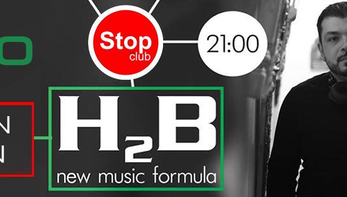H2B: new music formula / Electro-Ethno music