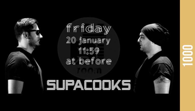 Supacooks b4 set vol. 2