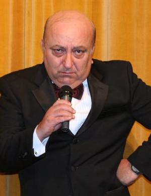 Pier Shamassian at Mandaloun