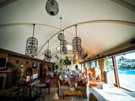 The Vahakni Restaurant