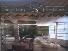 YERAZ Restaurant