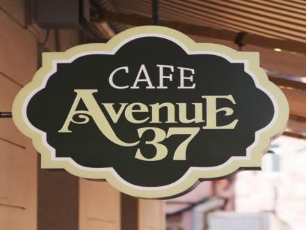Avenue 37