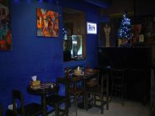 Art Cafe Modigliani