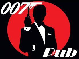 007 Pub