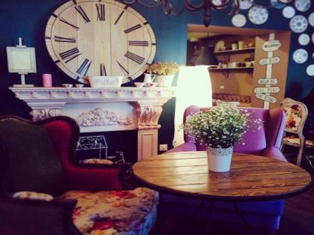 Malocco Cafe Cascade