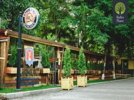 Soho Place