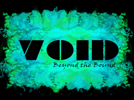 Void - Black Light Bar