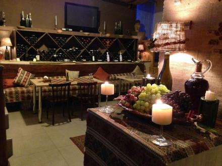 Vinograd Wine RestoBar
