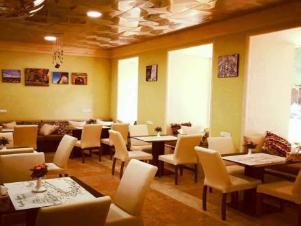 Yerevans Cafe