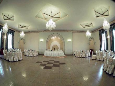 ARAYI AMROC Restaurant