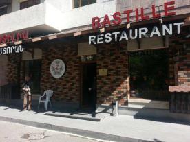 Bastille Restaurant