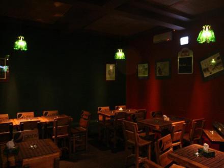 Eden Cafe Pub