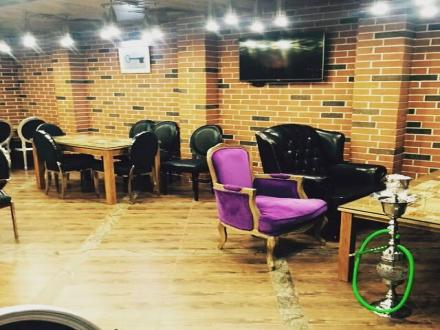 Proshayn Lounge