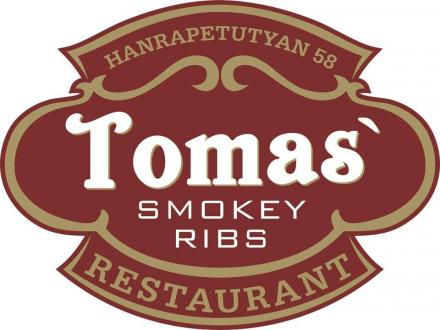 Tomas Smokey Ribs